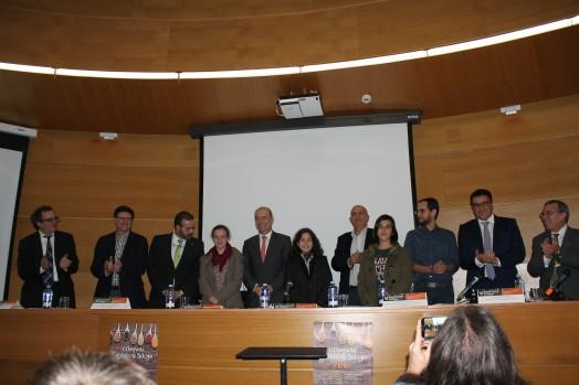 Ganadoras XIª Fase Autonómica Canaria de la Olimpiada Española de Biología